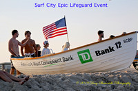 "2019 Surf City "" Epic "" Lifeguard Event"