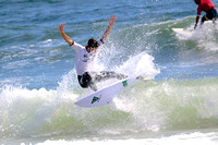 2014 Pacifico Belmar Pro ...Sunday ..Men's events